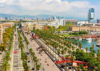Pisos y casas en venta de inmobiliaria barcelona - Inmobiliaria la casa barcelona ...