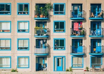 Pisos y casas en venta alquiler de inmobiliaria atocha for Oficinas de redpiso