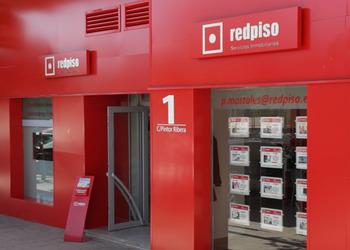 Redpiso inmobiliaria en madrid valencia sevilla for Oficinas de redpiso