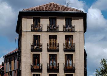 Pisos y casas en venta de inmobiliaria las aguilas - Casas alquiler aguilas ...