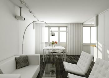 Pisos y casas en alquiler de inmobiliaria congosto for Oficinas de redpiso