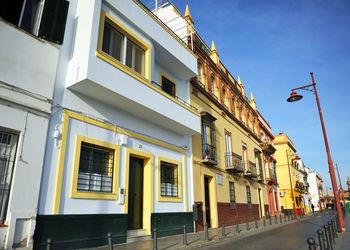 Pisos y casas en venta de inmobiliaria sevilla triana for Pisos y casas en sevilla
