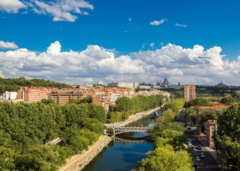 Pisos y casas en venta de inmobiliaria usera madrid rio - Pisos alquiler madrid usera ...