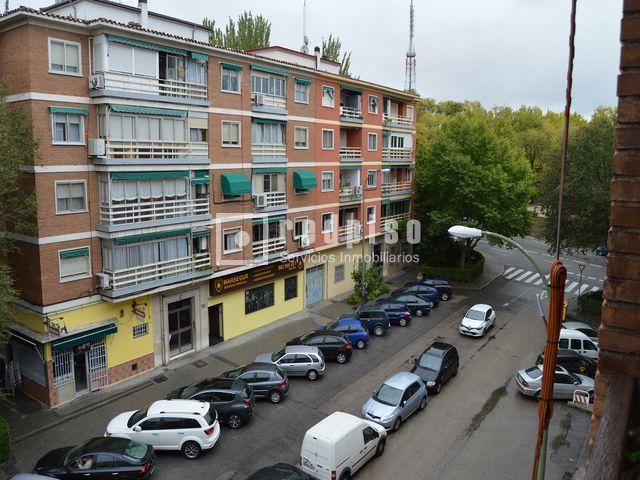 Piso en venta en calle la espa ola pueblo nuevo ciudad for Pisos en pueblo nuevo