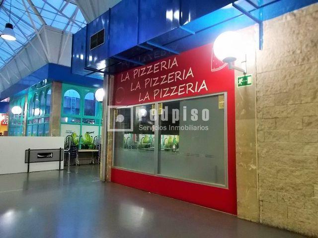 Local comercial en venta en calle portugal 30 for Local en centro comercial madrid