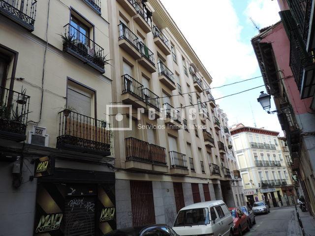 Piso en alquiler en calle tres peces embajadores centro madrid madrid rp127201626476 - Pisos en alquiler madrid centro ...