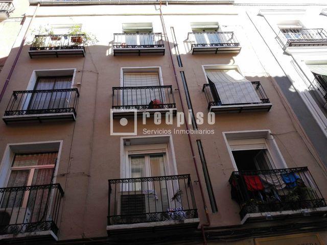 Piso en alquiler en calle salitre embajadores centro for Alquiler piso embajadores