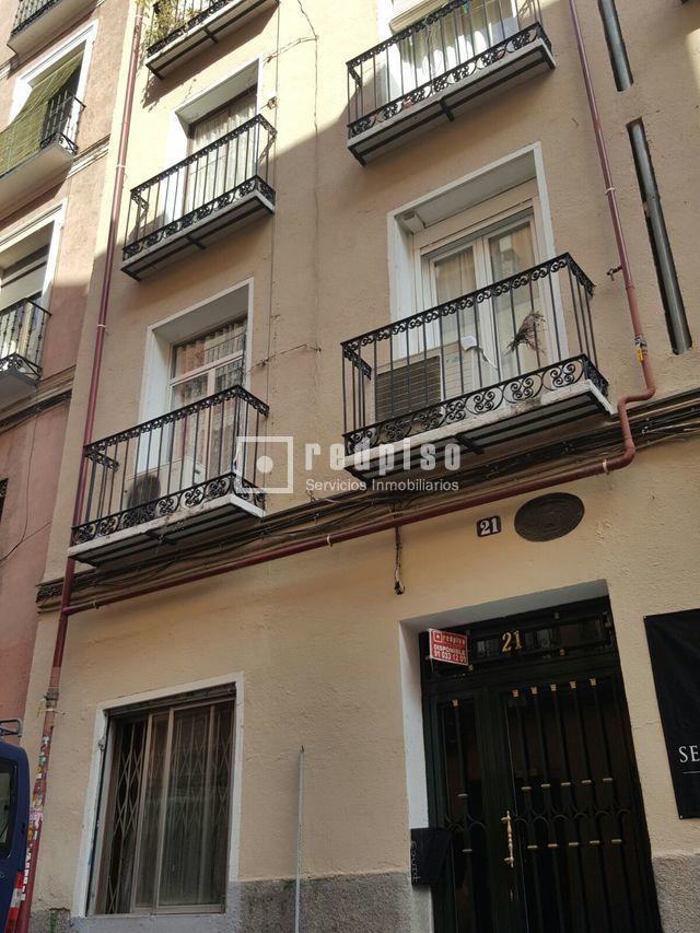 Piso en venta en calle salitre embajadores centro madrid madrid rp127201630231 - Pisos madrid centro ...
