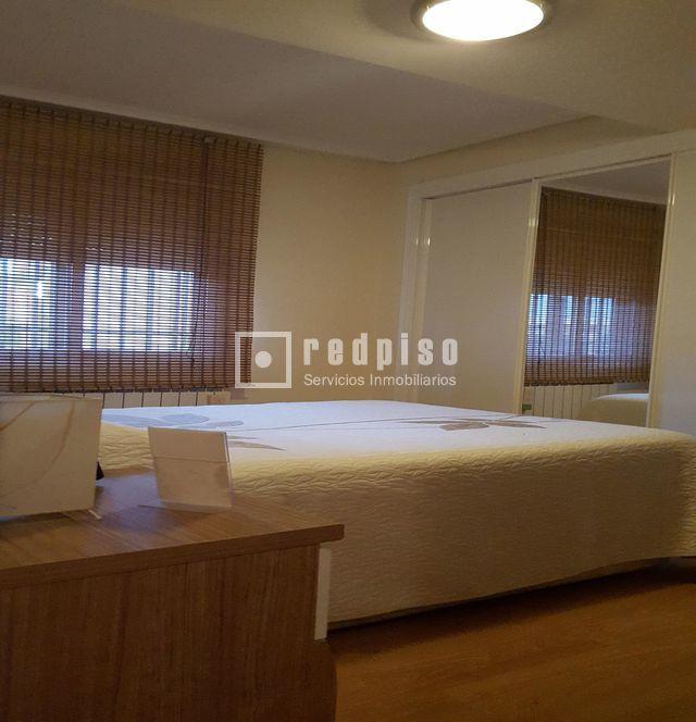 Piso en alquiler en calle calle lago tiberiades parla - Alquiler de pisos baratos en parla ...