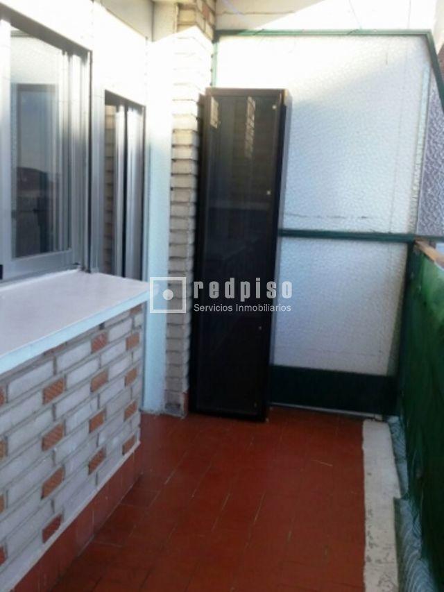 Piso En Alquiler En Calle Matadero Alcorcon Madrid Rp26201630131