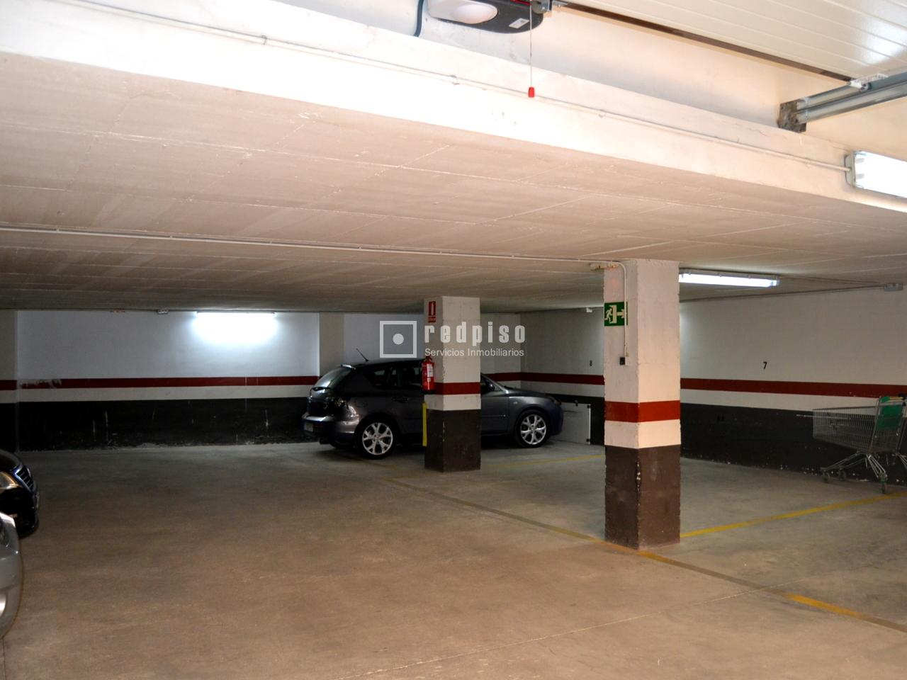 plaza de garaje en venta en calle salvador lluch 27