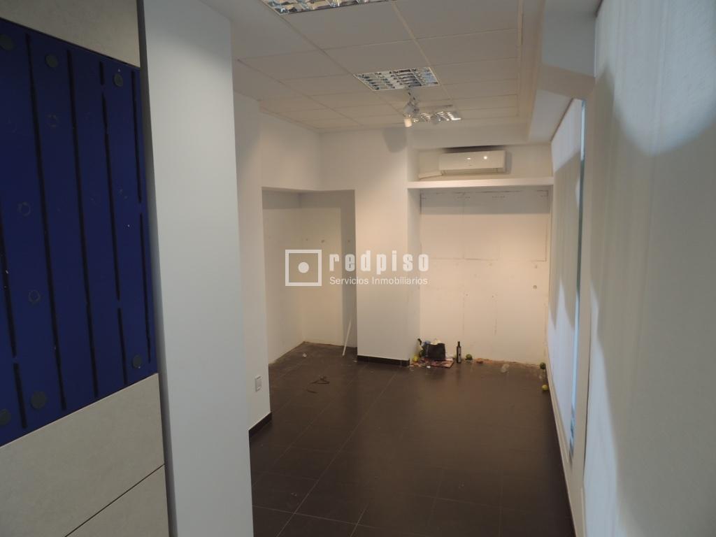 Oficina en alquiler en calle carmen montoya 19 almenara for Oficinas de redpiso