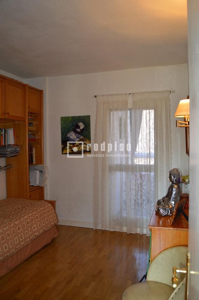 Piso en venta en calle paredes de nava pueblo nuevo for Pisos en pueblo nuevo madrid