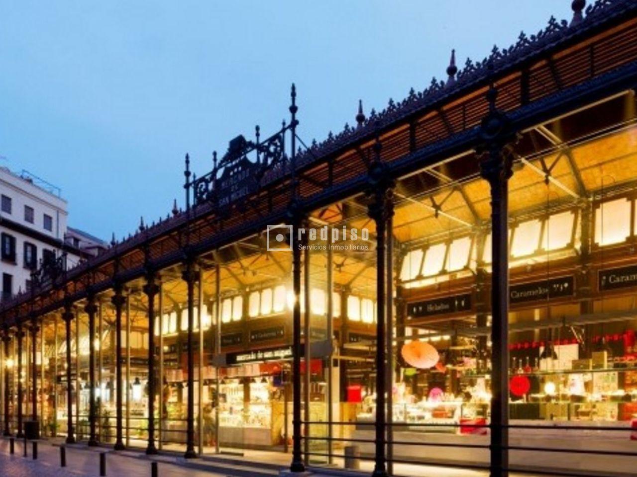 Local comercial en venta en centro madrid madrid for Local en centro comercial madrid