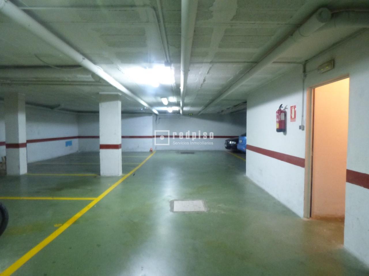 Plaza de garaje en venta en teatinos m laga m laga rp191201735547 - Venta de plazas de garaje ...