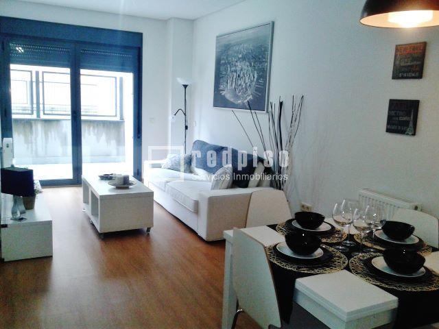 Apartamento en alquiler en calle caraba a ensanche alcal de henares madrid rp04201623297 - Alquiler de apartamentos en alcala de henares ...