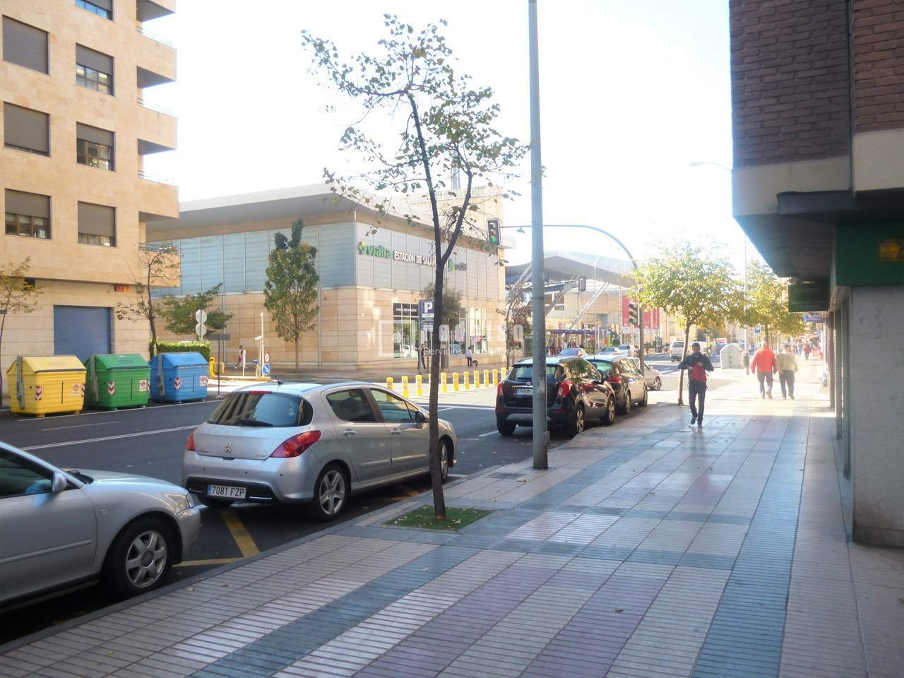 Plaza de garaje en venta en paseo estacion garrido - Comprar plaza de garaje ...