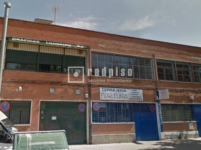 Local comercial en venta en callejon san pedro la fortuna - Carpinteria leganes ...