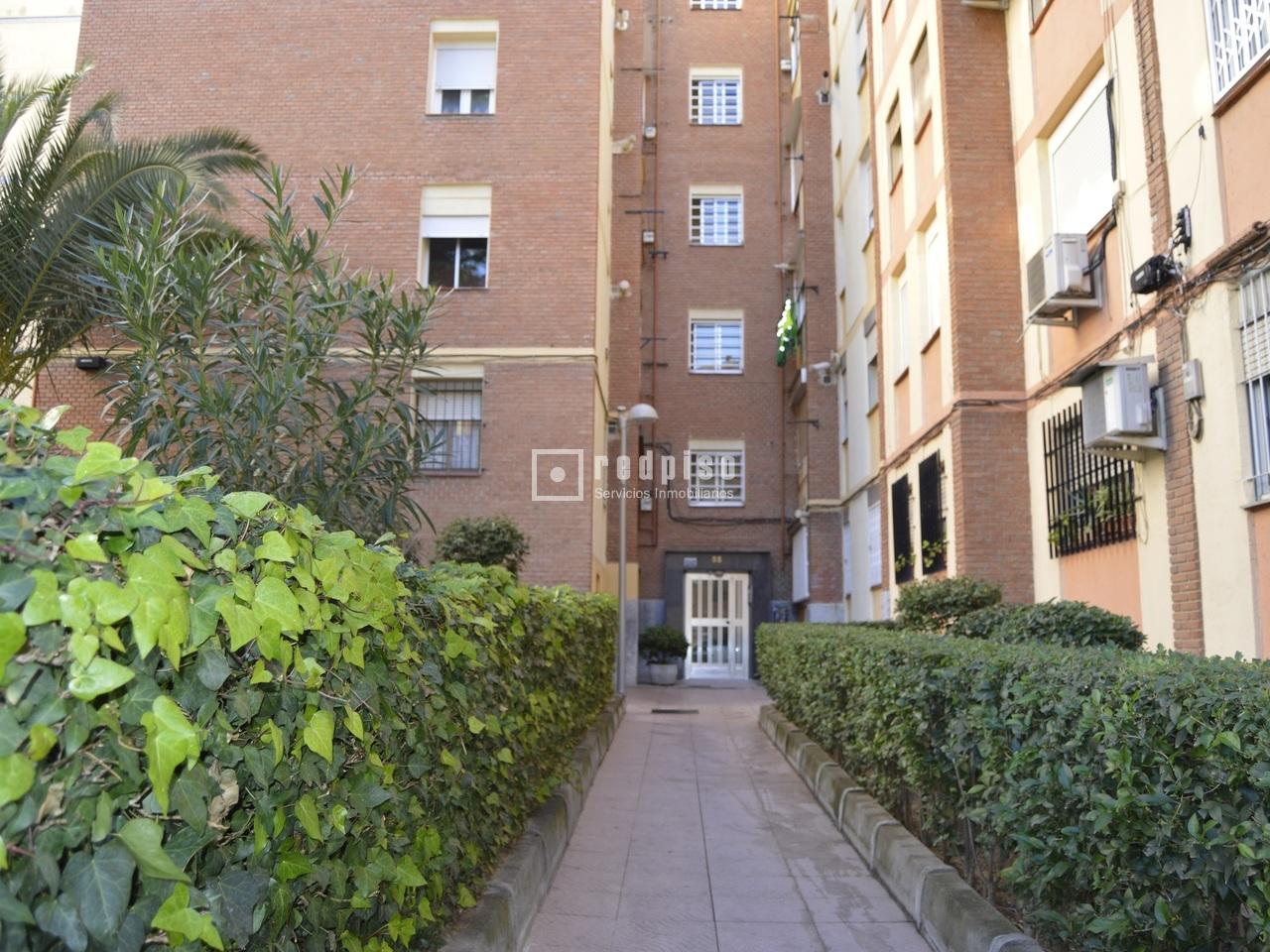 Pisos en ciudad lineal madrid top piso en venta en calle doctor vallejo pueblo nuevo ciudad - Pisos en venta en ciudad lineal ...