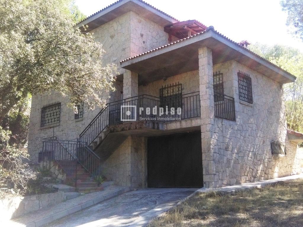 Chalet en venta en calle geranio valdepastores las encinas boadilla del monte madrid - Chalet en boadilla ...