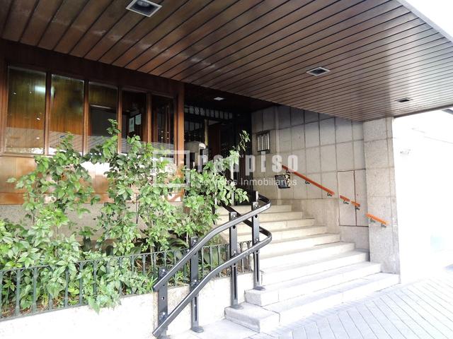 Piso en alquiler en calle doctor esquerdo adelfas retiro for Alquiler piso retiro