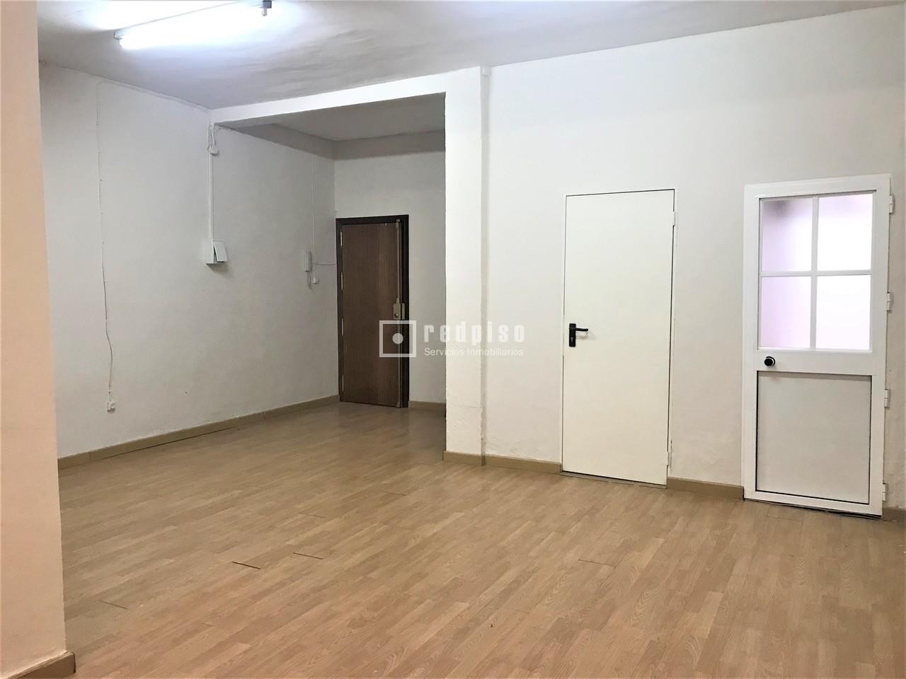 Oficina en alquiler en plaza de san miguel c rdoba for Oficinas de redpiso