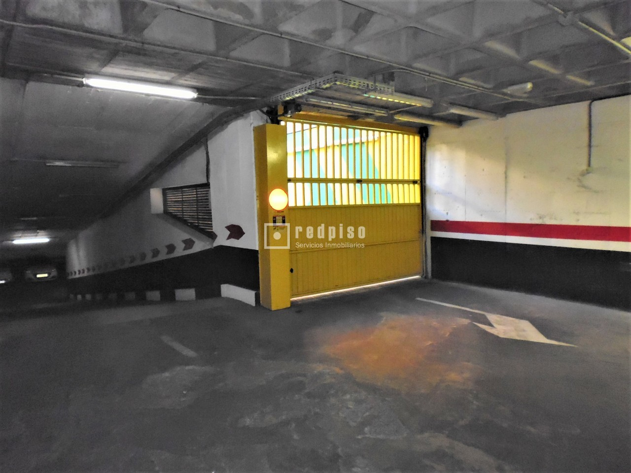 Plaza de garaje en venta en calle pilar de zaragoza for Plaza de garaje madrid