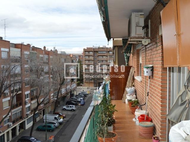 Piso en venta en calle berastegui pueblo nuevo ciudad for Pisos en pueblo nuevo