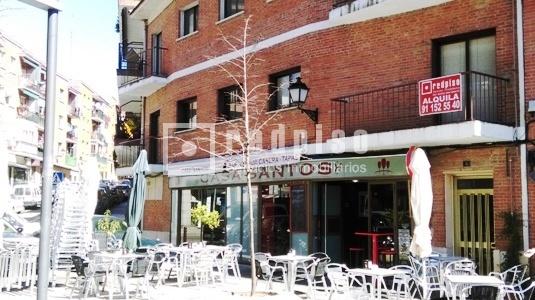 Oficina en alquiler en plaza de la cruz boadilla del for Oficina alquiler ayuntamiento madrid