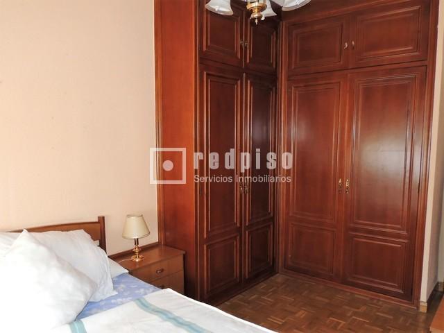 Piso en alquiler en avenida ciudad de barcelona adelfas - Alquiler piso zona retiro ...