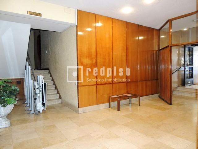 Piso en alquiler en calle gandia adelfas retiro madrid - Alquiler piso zona retiro ...