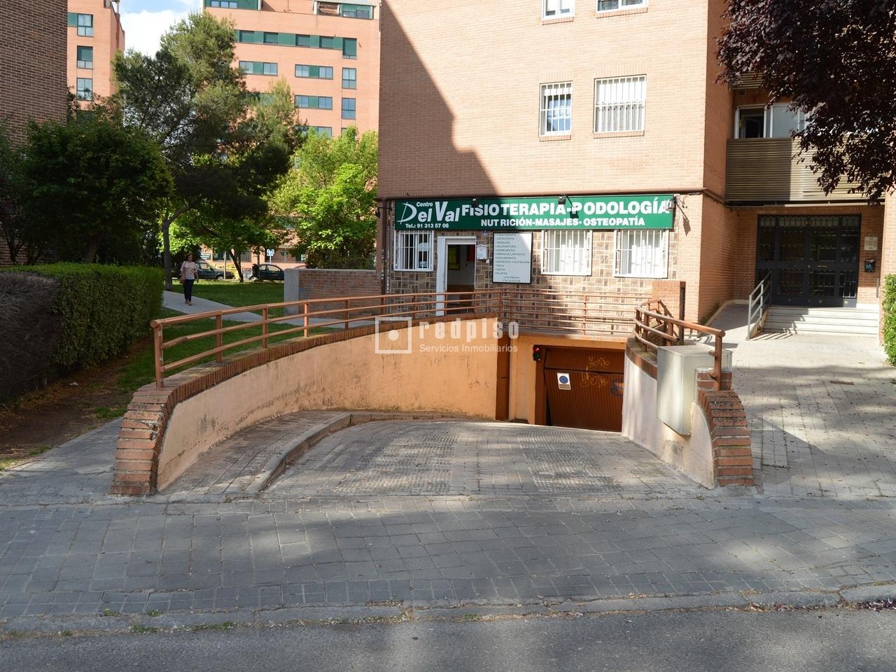 Plaza de garaje en venta en calle idioma esperanto pueblo nuevo ciudad lineal madrid madrid - Venta de plazas de garaje ...