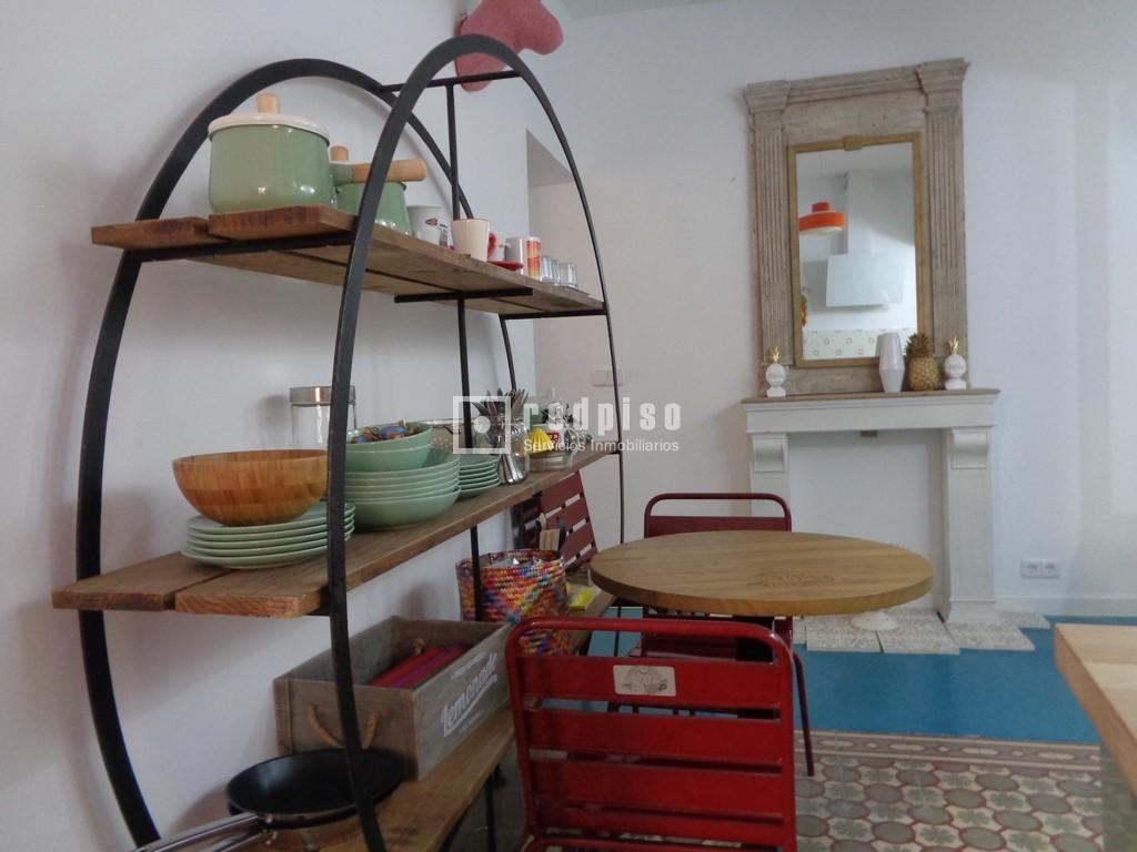 Piso en alquiler en calle del olmo embajadores centro - Alquiler cocina madrid ...