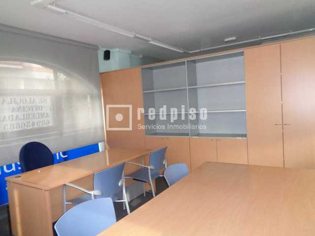Oficina en alquiler en m stoles madrid rp118201731547 for Oficina de correos rivas vaciamadrid