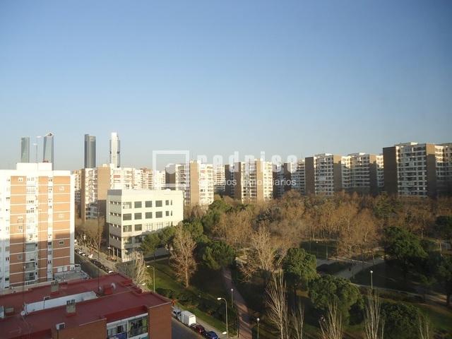 Piso en alquiler en plaza padron pilar fuencarral el - Pisos en alquiler barrio del pilar madrid ...