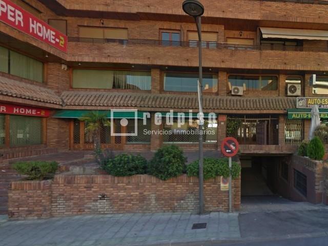 Plaza de garaje en alquiler en calle soberania galapagar madrid rp194201734775 - Alquiler de plaza de garaje ...