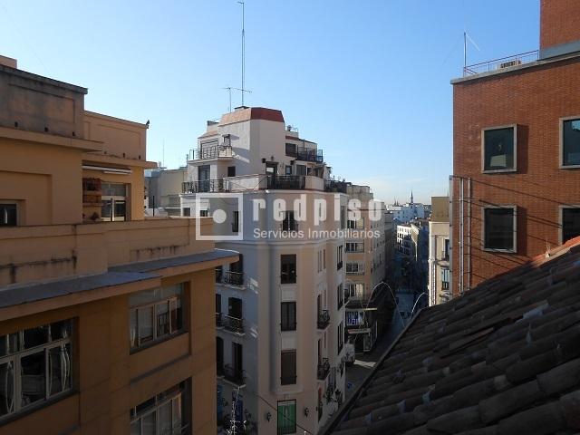 Piso en alquiler en centro madrid madrid rp80201736946 - Pisos en alquiler madrid centro ...