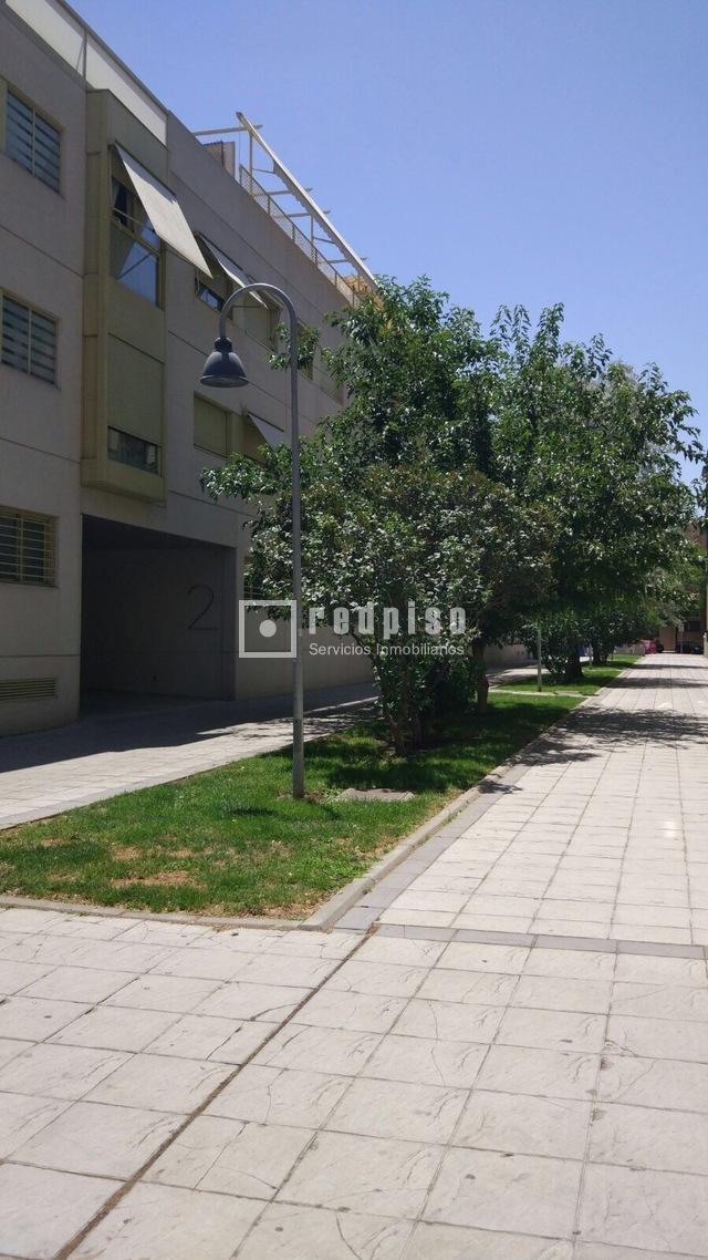 Plaza de garaje en venta en pinto madrid rp141201732318 - Venta de plazas de garaje ...