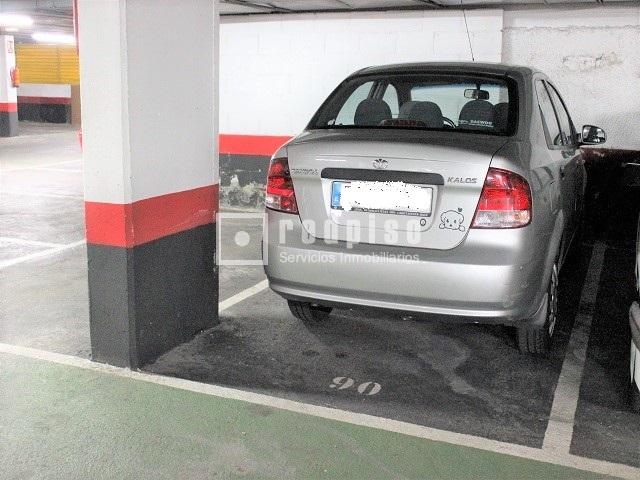 Plaza de garaje en venta en calle brescia guindalera salamanca madrid madrid rp126201734870 - Venta de plazas de garaje ...