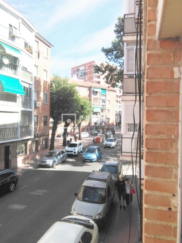 Piso en alquiler en calle doctora de alcala 4 alcal de for Pisos en calle alcala madrid