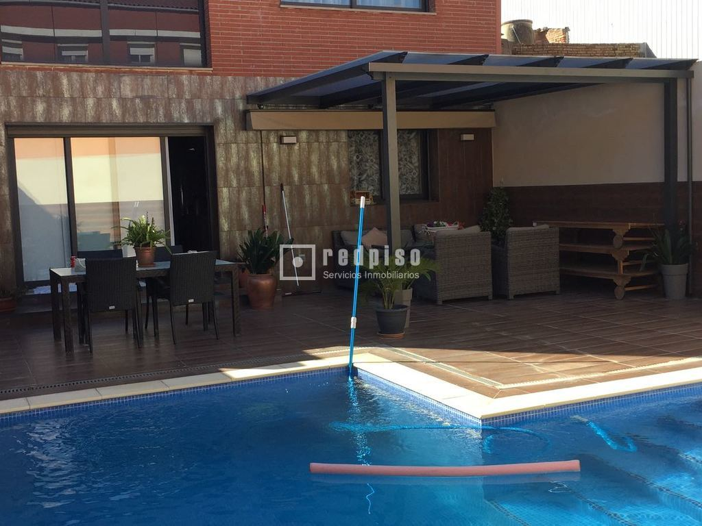 Casa en venta en sant boi de llobregat barcelona rp201201838552 - Casas en venta en sant feliu de llobregat ...