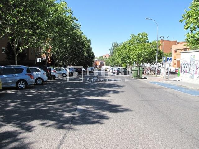 Plaza de garaje en venta en covibar pablo iglesias rivas vaciamadrid madrid rp165201732927 - Venta de plazas de garaje ...