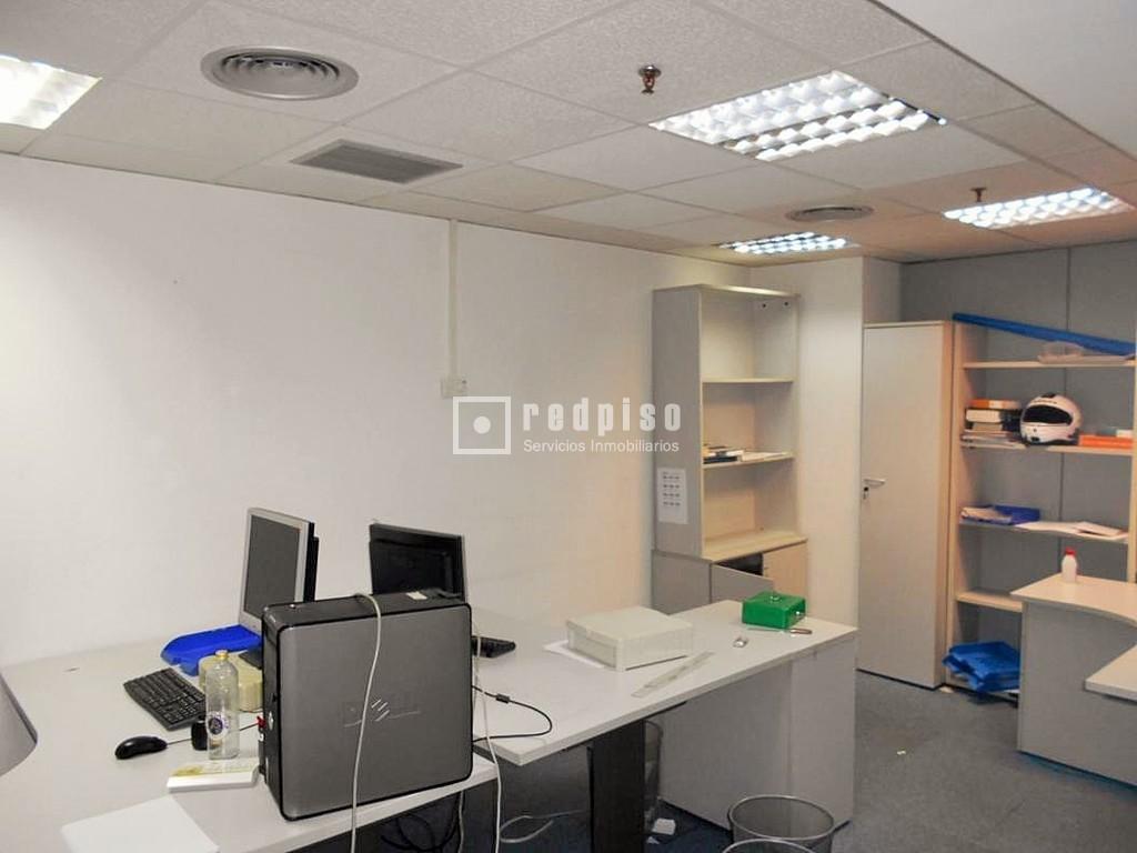 Oficina en venta en calle nu ez de balboa el viso for Oficina de correos rivas vaciamadrid