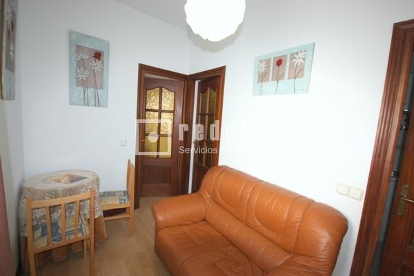 Piso en alquiler en calle espronceda r os rosas chamber for Alquiler pisos madrid chamberi