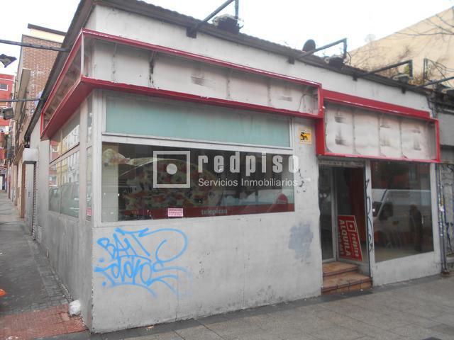 Local Comercial en alquiler en PASEO DE EXTREMADURA ... - photo#46