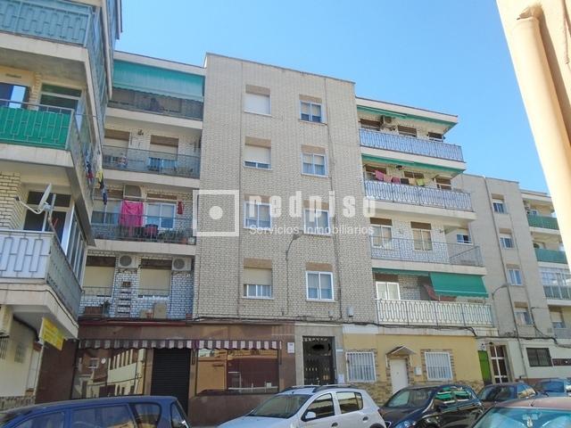Piso en venta en calle san juan 4 san fernando de henares madrid rp150201624437 - Pisos en san fernando de henares ...
