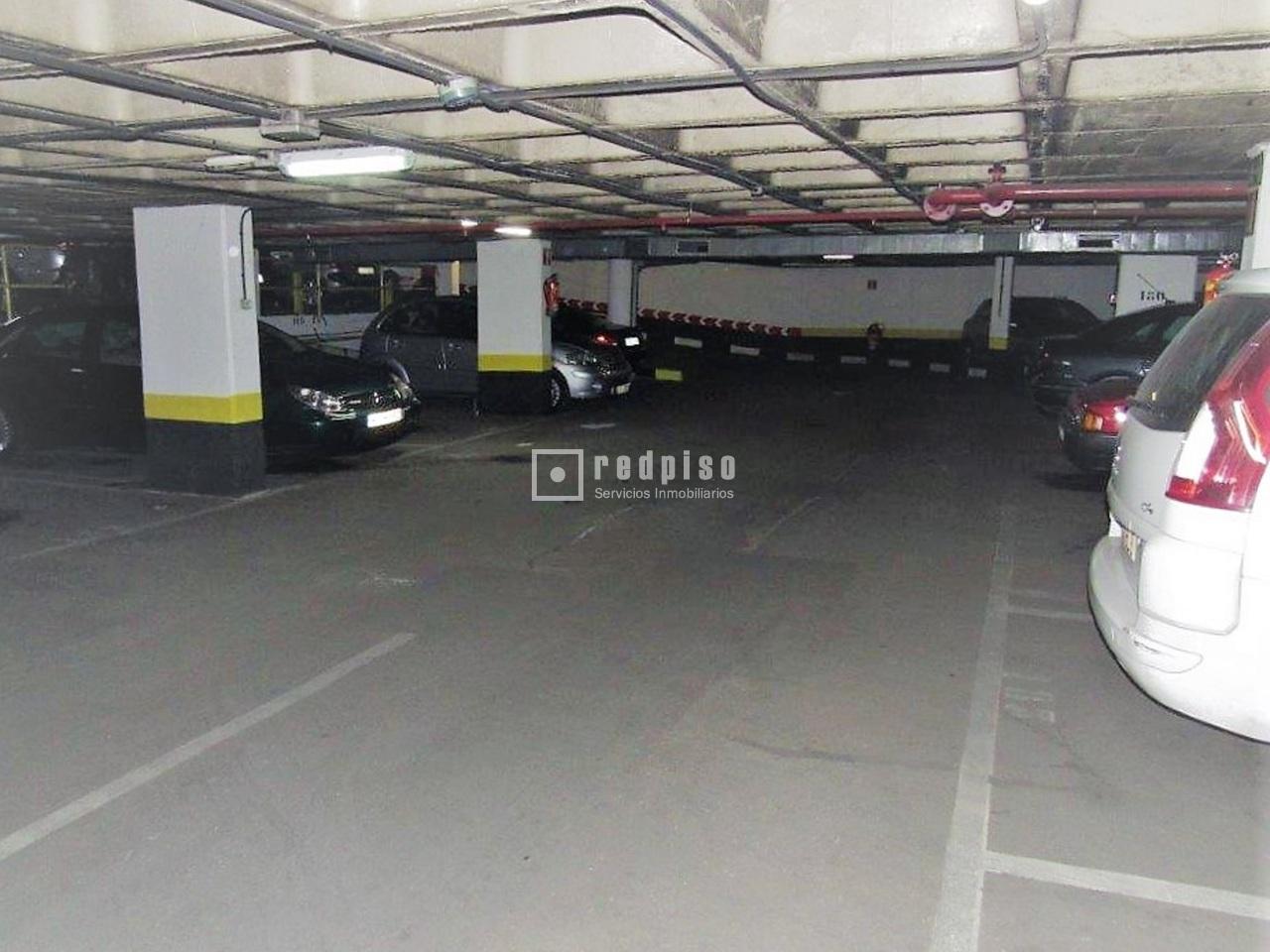 Plaza de garaje en venta en alcobendas madrid for Plaza de garaje madrid