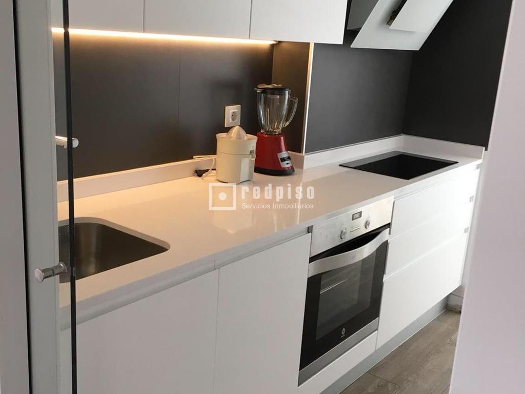 Apartamento en alquiler en calle agastia hortaleza - Alquiler cocina madrid ...