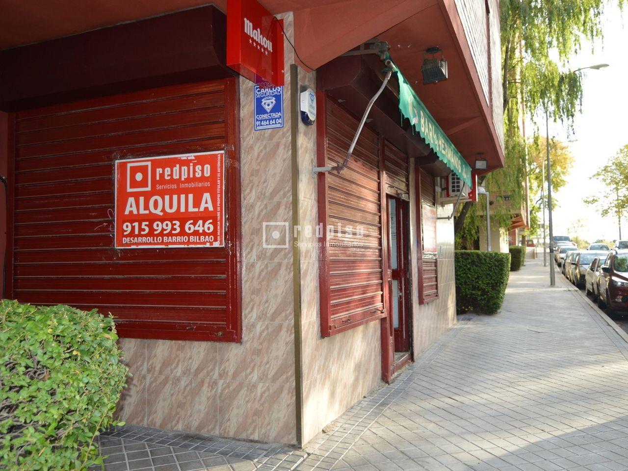 Bar En Alquiler En Calle Paredes De Nava Pueblo Nuevo Ciudad Lineal Madrid Madrid Rp10202075505