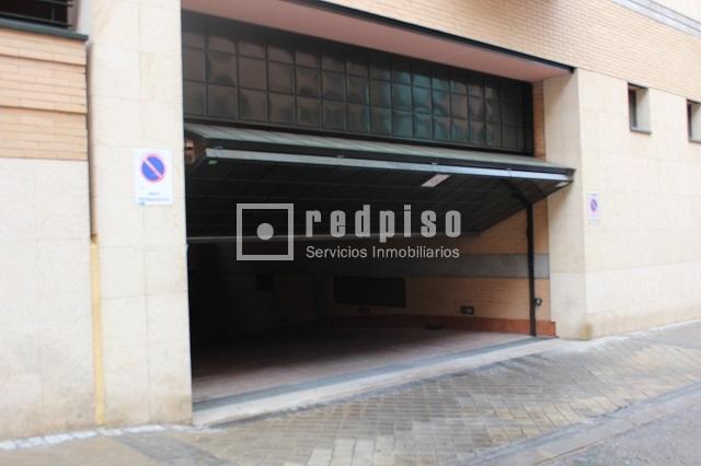 Plaza de garaje en alquiler en calle francisco remiro guindalera salamanca madrid madrid - Alquiler de plaza de garaje ...